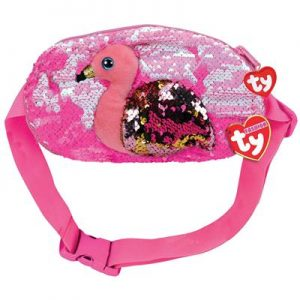 Ty Fashion Heuptas Gilda Flamingo 20cm