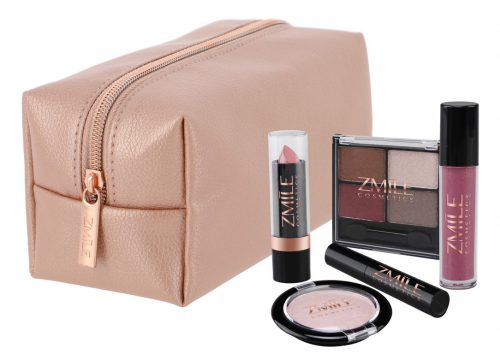beautybag met make-up