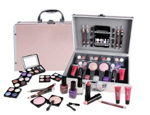 Make-up koffer 'Eye-Catcher'