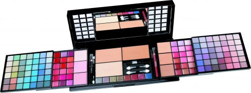 Make-up doos XL Beauty & Glamou Palette