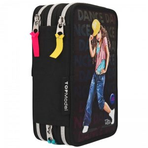 TOPModel etui led DANCE
