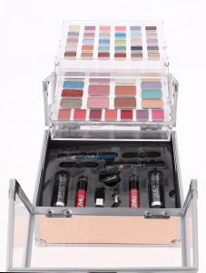 Make-up koffer Luminous
