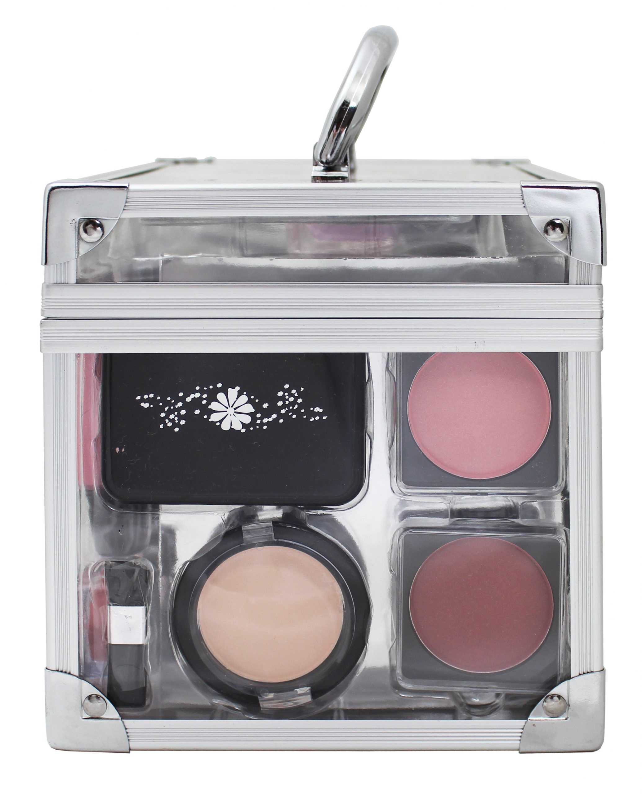 Make-up koffer Acrylic