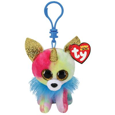 Ty Beanie Boo's Clip Yips Chihuahua 7cm