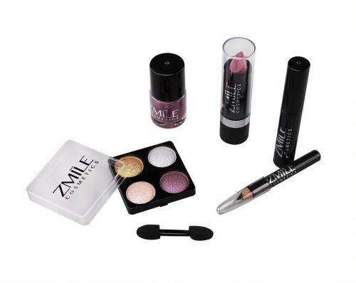 make-up set snowball