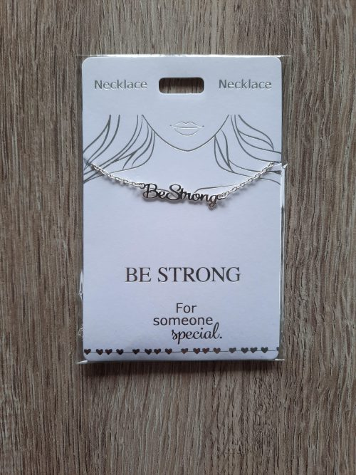 Ketting Be Strong